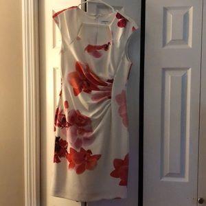 Calvin Klein Size 8 Dress